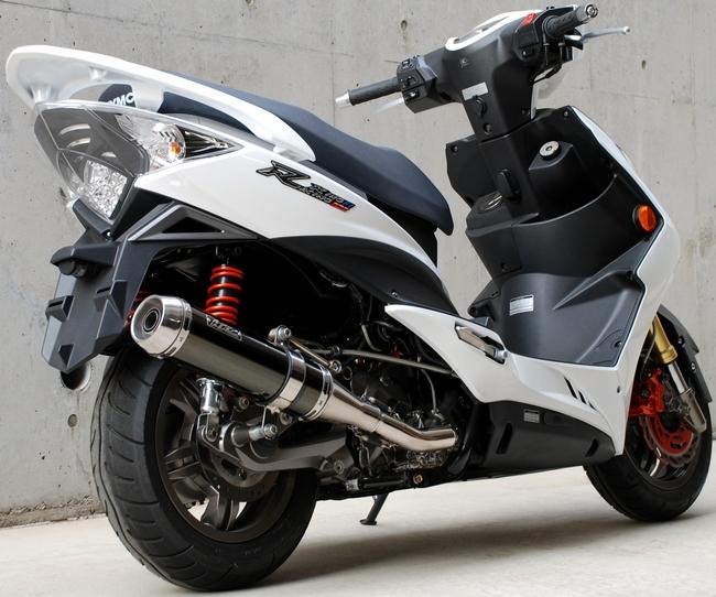 【Good-Stage】EV-003 全段排氣管 - 「Webike-摩托百貨」