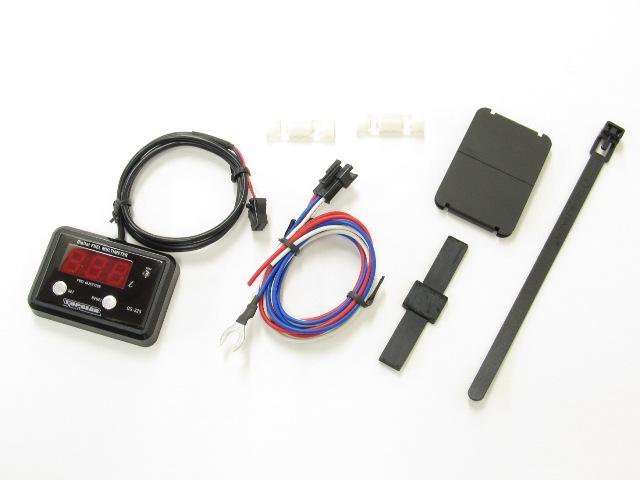 【PROTEC】DG-H01 數位油量表 PCX専用 - 「Webike-摩托百貨」