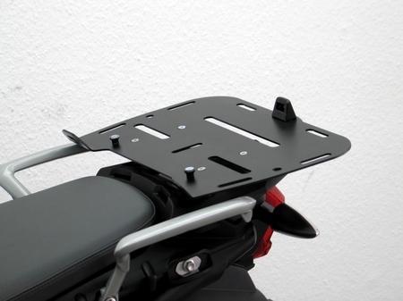 【Fehling】後貨架 (寬板型 黑色 ) - 「Webike-摩托百貨」
