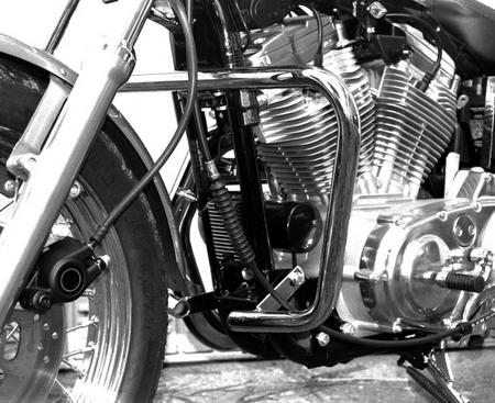 【Fehling】引擎保桿 (30mm)  - 「Webike-摩托百貨」