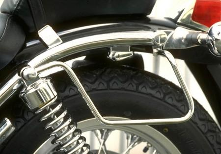 【Fehling】側掛包支架 - 「Webike-摩托百貨」