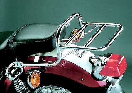 【Fehling】後貨架 (Topcase) - 「Webike-摩托百貨」