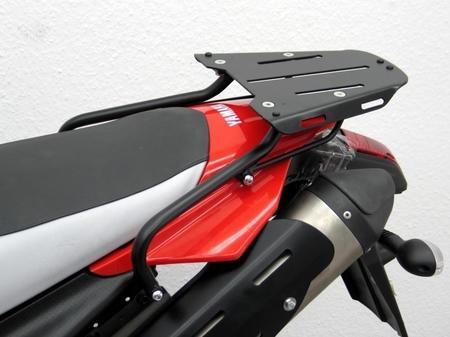 【Fehling】後貨架 (平板型 黑色)  - 「Webike-摩托百貨」
