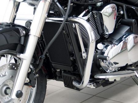 【Fehling】引擎保桿 (單件 38mm)  - 「Webike-摩托百貨」