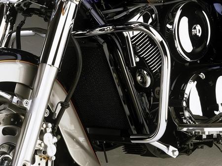【Fehling】引擎保桿 (單件 30mm)  - 「Webike-摩托百貨」