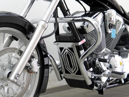 【Fehling】引擎保桿 (38mm) - 「Webike-摩托百貨」