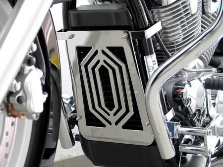 【Fehling】散熱器(水箱)護罩  - 「Webike-摩托百貨」