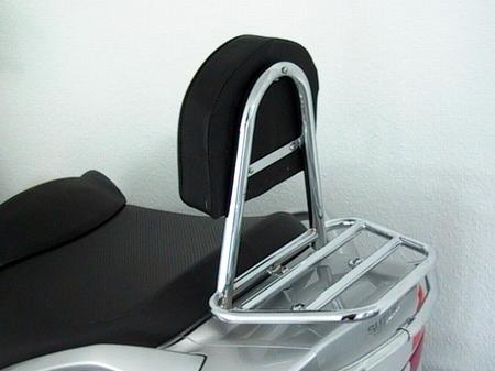 【Fehling】Sissy Bar 後靠背 (with Luggage Carrier not for Executive) - 「Webike-摩托百貨」
