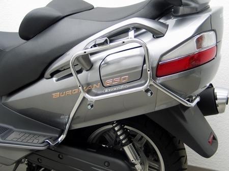 【Fehling】側行李箱支架 (Givi/Kappa Cruiser Cases) - 「Webike-摩托百貨」