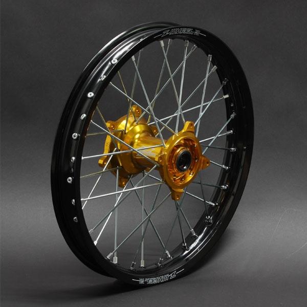 【Z-WHEEL】AR1後輪框組 - 「Webike-摩托百貨」