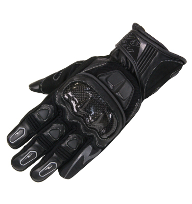 【ROUGH&ROAD】冬季旅行防護手套 - 「Webike-摩托百貨」