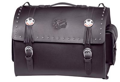 【Held】後座包「SANTA FE」 - 「Webike-摩托百貨」