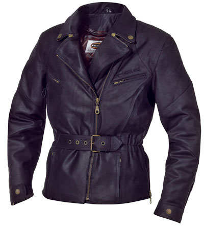 【Held】皮革騎士外套「SCULLY」 - 「Webike-摩托百貨」