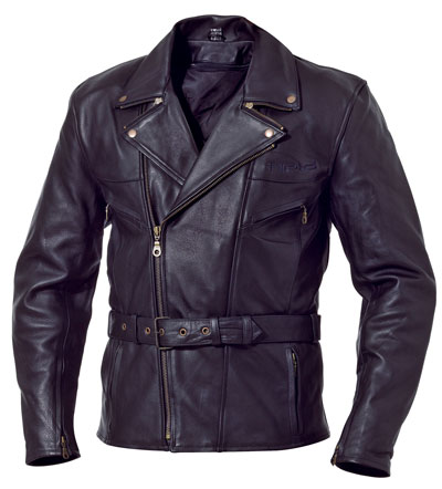 【Held】皮革騎士外套「GUARD」 - 「Webike-摩托百貨」