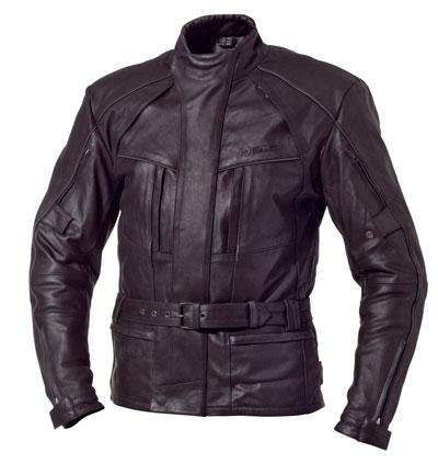 【Held】皮革騎士外套「VARANO」 - 「Webike-摩托百貨」
