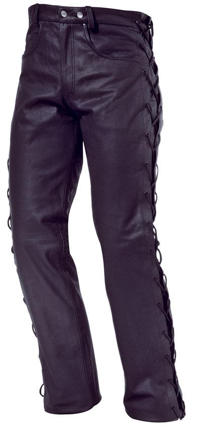 【Held】皮革防摔褲「LACE」 - 「Webike-摩托百貨」