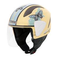 【Held】四分之三安全帽「BUTTERFLY」 - 「Webike-摩托百貨」