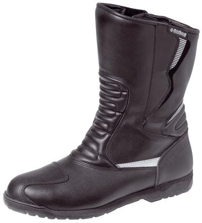 【Held】車靴「LUCCA」 - 「Webike-摩托百貨」