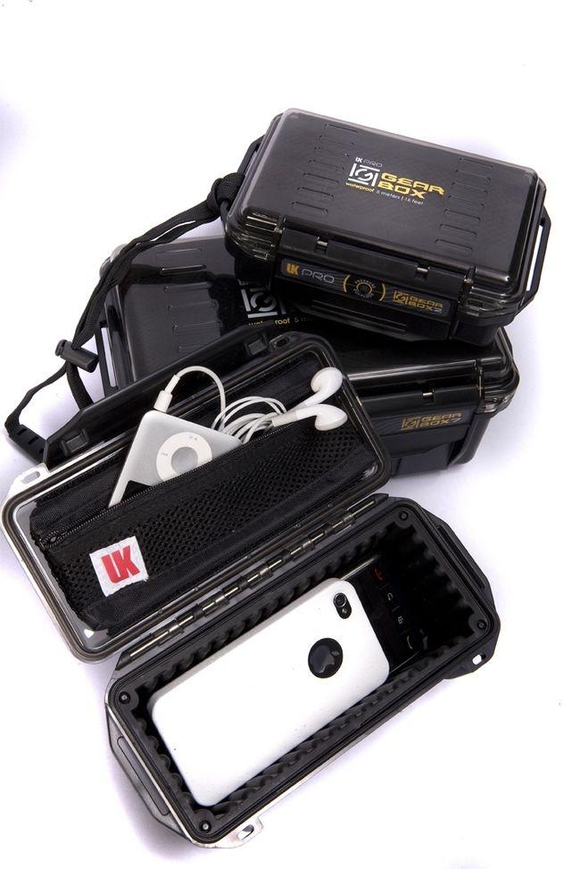 【UKPRO】GEARBOX2 小物保管盒 - 「Webike-摩托百貨」