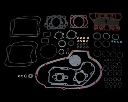 【JAMES GASKETS】完整引擎修包墊片套件 - 「Webike-摩托百貨」