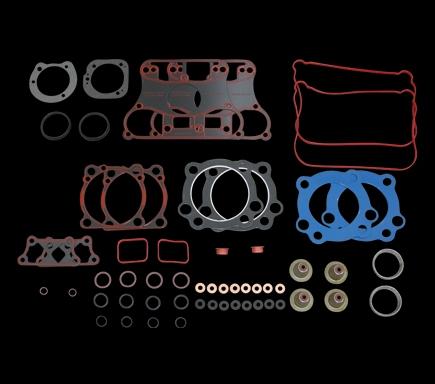 【JAMES GASKETS】引擎上修包墊片套件 - 「Webike-摩托百貨」