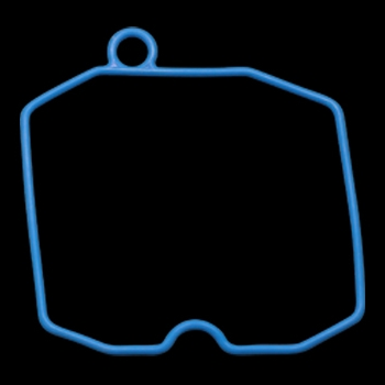 【JAMES GASKETS】浮筒室及化油器本體墊片 - 「Webike-摩托百貨」
