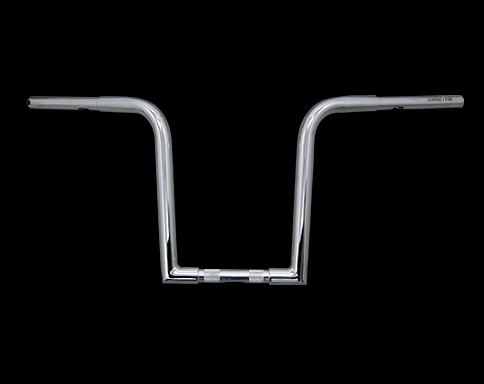 【Neofactory】Outlaw NarrowFat  Ape 把手 14吋 鍍鉻 - 「Webike-摩托百貨」