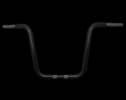 【Neofactory】Fat  Ape 把手 14吋 黑 - 「Webike-摩托百貨」