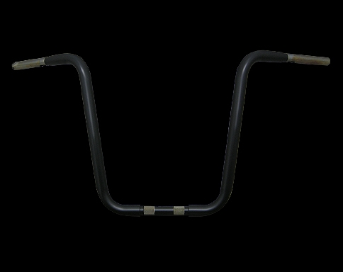 【Neofactory】Fat  Ape 把手 16吋 黑 - 「Webike-摩托百貨」