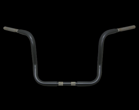 【Neofactory】Tourer 用Fat  Ape 把手 12.5吋 黑 - 「Webike-摩托百貨」