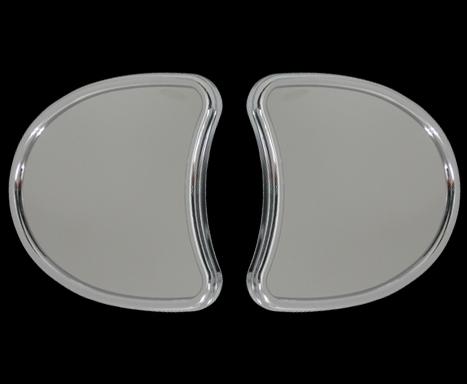 【Neofactory】整流罩安裝後視鏡 - 「Webike-摩托百貨」
