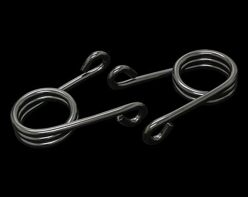 【Neofactory】Hairpin 彈簧 - 「Webike-摩托百貨」