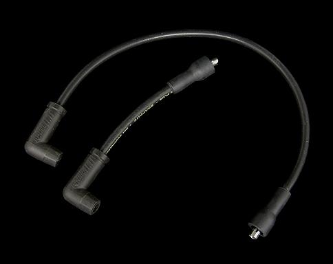 【Neofactory】火星塞接頭含矽導線 8.8mm - 「Webike-摩托百貨」
