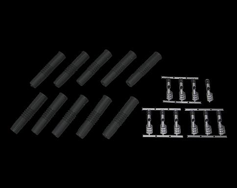 【Neofactory】8.8-9mm 可調整角度火星塞接頭 - 「Webike-摩托百貨」