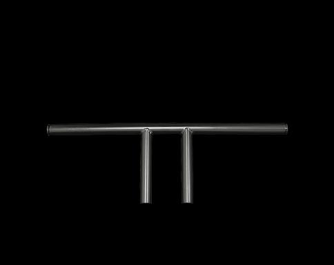 【Neofactory】直升把手6吋 黑 - 「Webike-摩托百貨」