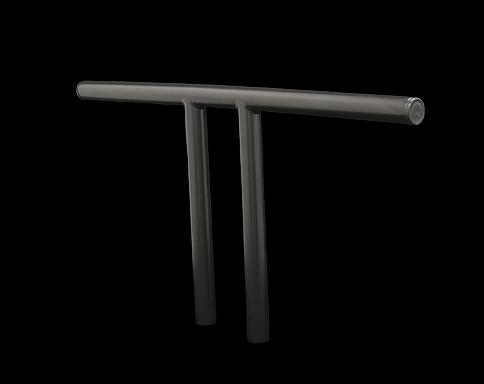 【Neofactory】直升把手10吋 黑 - 「Webike-摩托百貨」