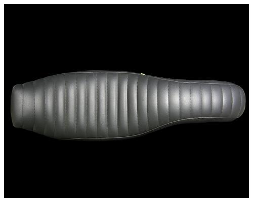 【Neofactory】Back Drop Tuck 毛毛蟲雙坐墊 04-05y DYNA WG用 - 「Webike-摩托百貨」