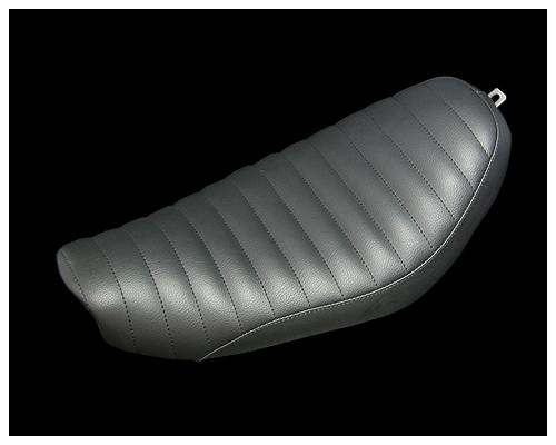 【Neofactory】Back Drop Tuck 毛毛蟲單坐墊 96-03y DYNA WG用 - 「Webike-摩托百貨」