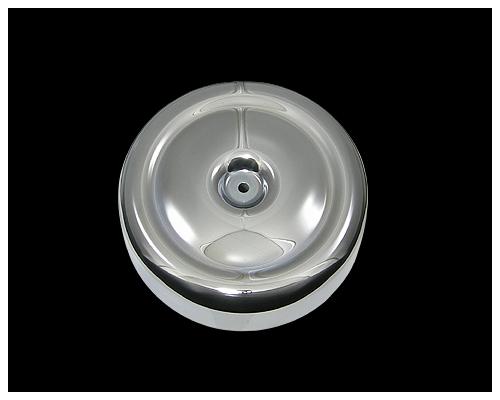【Neofactory】Mikuni HSR42・45用 空氣濾清器外蓋 無開孔 - 「Webike-摩托百貨」