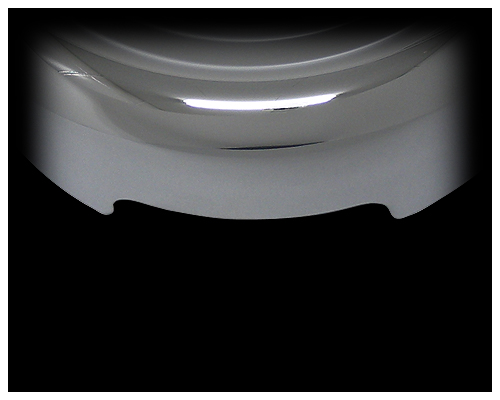 【Neofactory】Mikuni HSR42・45用 空氣濾清器外蓋 有開孔 - 「Webike-摩托百貨」
