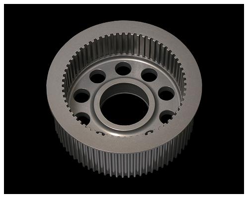 【Neofactory】Taper shaft 用後皮帶盤 (Brute IV用) - 「Webike-摩托百貨」