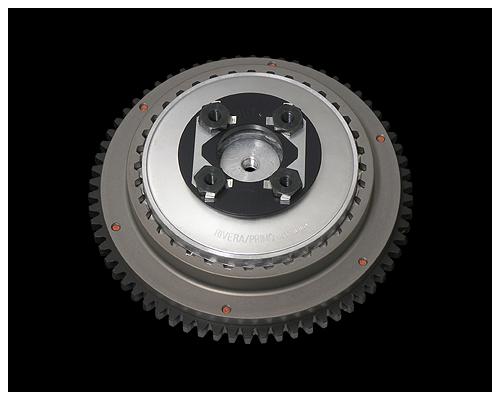 【Neofactory】Pro離合器含後皮帶盤 66T(Brute IIIex 90-93y Model) - 「Webike-摩托百貨」