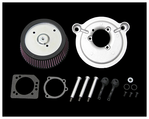 【Neofactory】BT 99y- Model用 高流量空氣濾清器套件 (鑄造)  - 「Webike-摩托百貨」