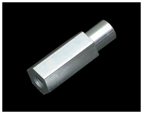 【Neofactory】Shovel HSR42専用 空氣濾清器 墊高用螺絲 - 「Webike-摩托百貨」