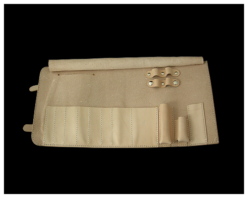 【Neofactory】皮革工具防水包 生成 5/8吋・16mm Plug - 「Webike-摩托百貨」