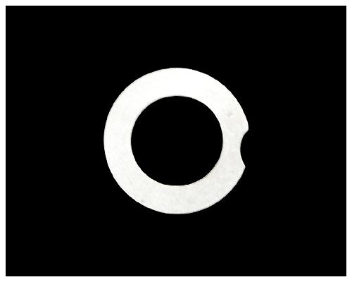 【Neofactory】Morris Magneto用 底座墊片 頂部 - 「Webike-摩托百貨」