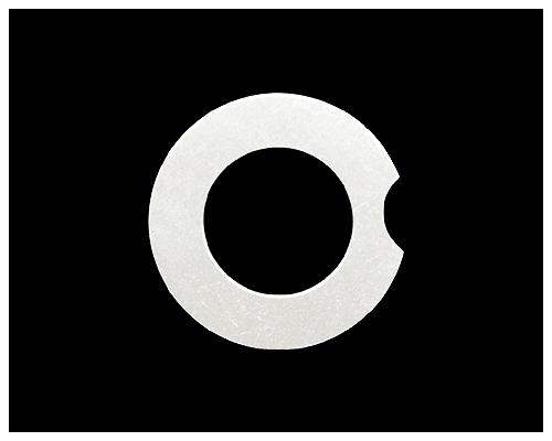 【Neofactory】Morris Magneto用 底座墊片 底部 - 「Webike-摩托百貨」