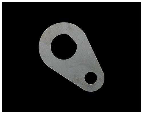 【Neofactory】黒鉄企画 鎖芯板Type-2 - 「Webike-摩托百貨」