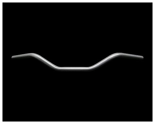 【Neofactory】Super把手無凹痕 未塗装 - 「Webike-摩托百貨」
