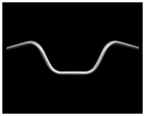 【Neofactory】Narrow  Ape 把手無凹痕 未塗装 低位 - 「Webike-摩托百貨」
